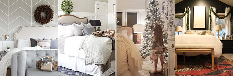Farmhouse Holiday Series